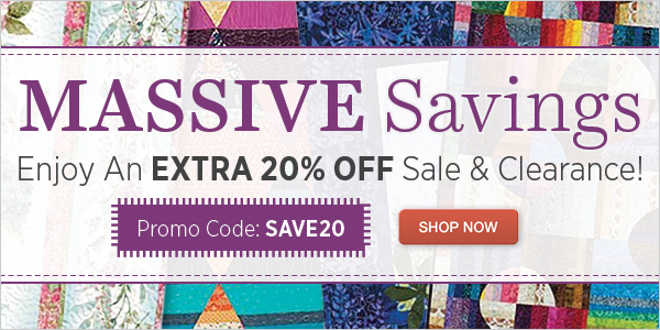 coupon orders shipping quilting save quilt free last keepsake chance on kits