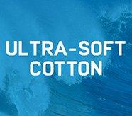 Ultra-Soft Cotton