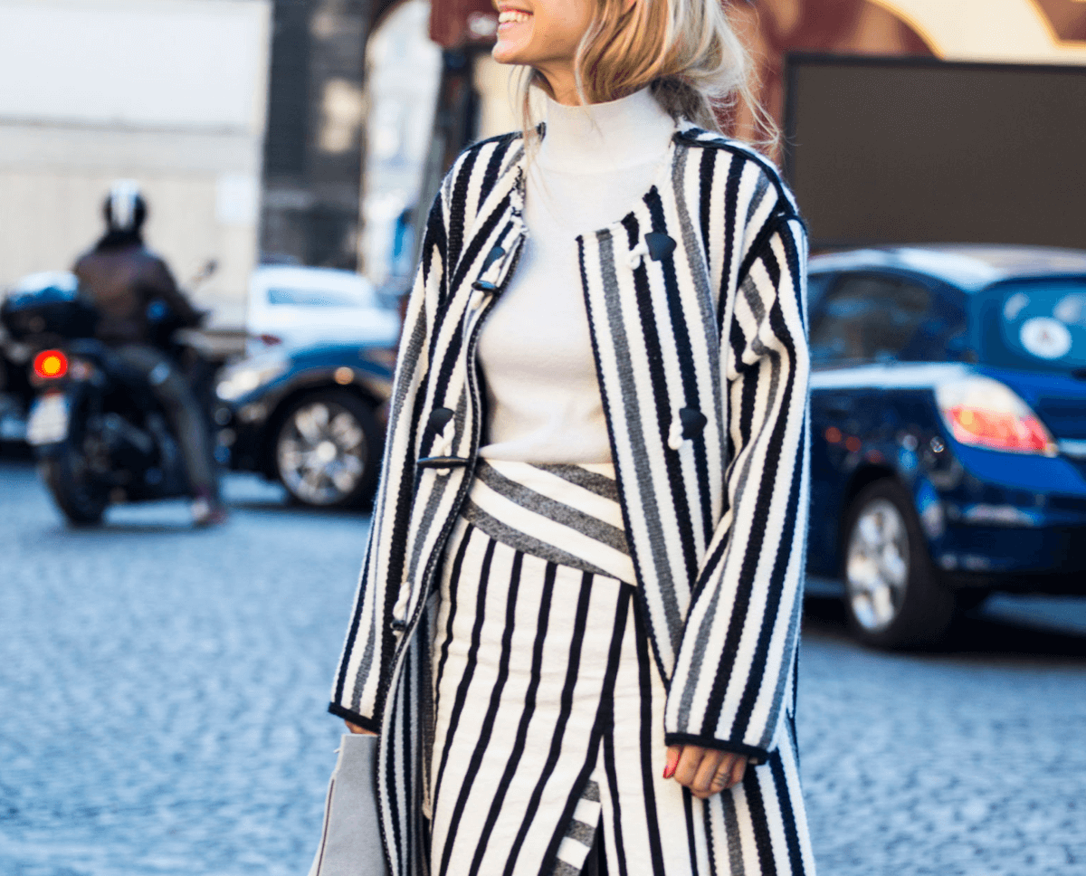 The Style Update: Strictly Stripes
