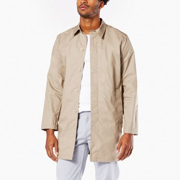 Mac Trench Coat
