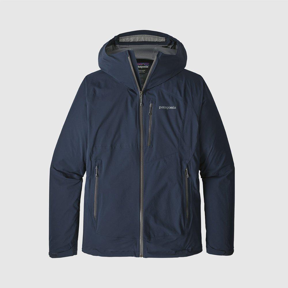 Stretch Rainshadow Jacket