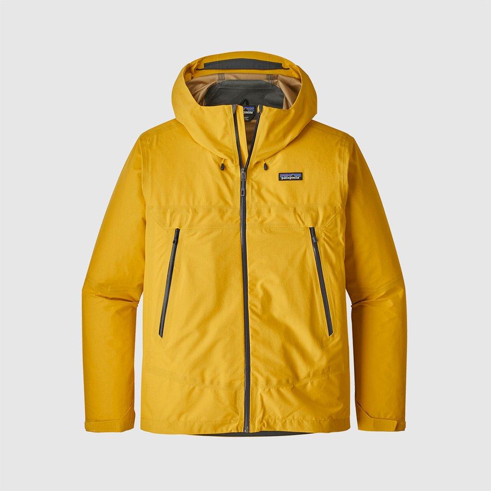Cloud Ridge Jacket