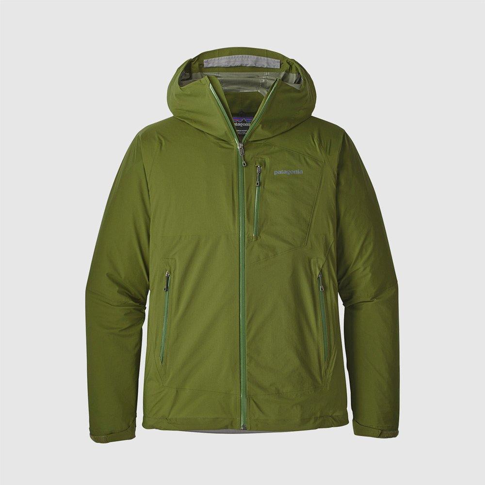 Windsweep Jacket