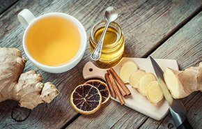 5 Foods & Supplements That Ease Indigestion