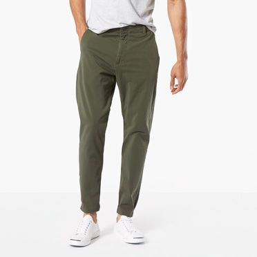Dockers&reg ALPHA JOGGER with Smart 360 Flex, Slouch Tapered
