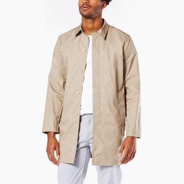 Mac Trench Coat