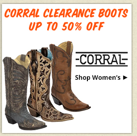 b304d0fc04e Sheplers: Clearance Boot Savings up to 70% – Ariat, Twisted X, Dan ...