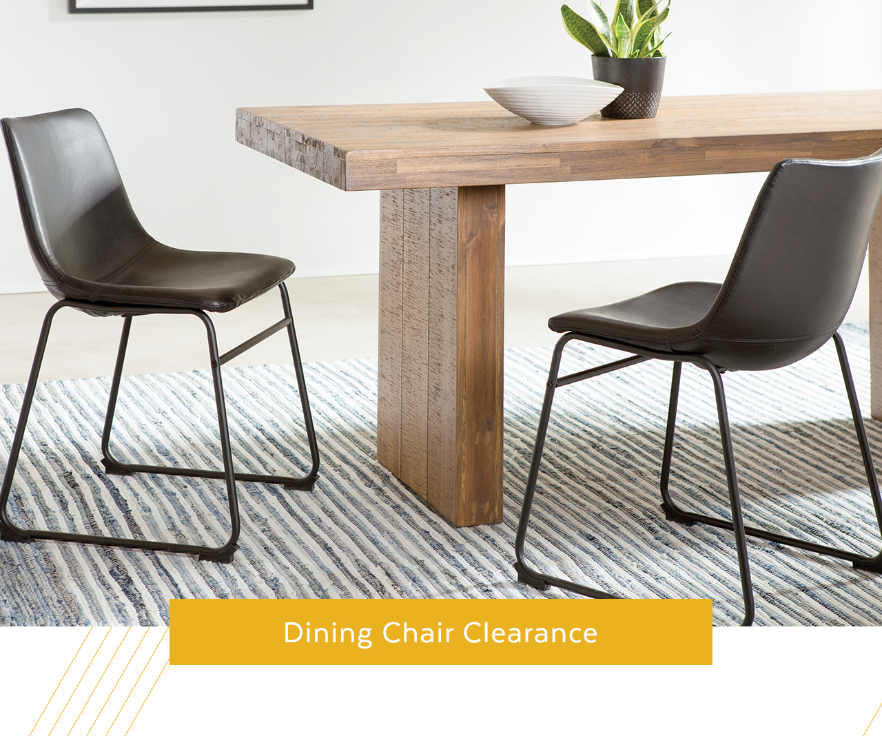 Dining Chair Clearance