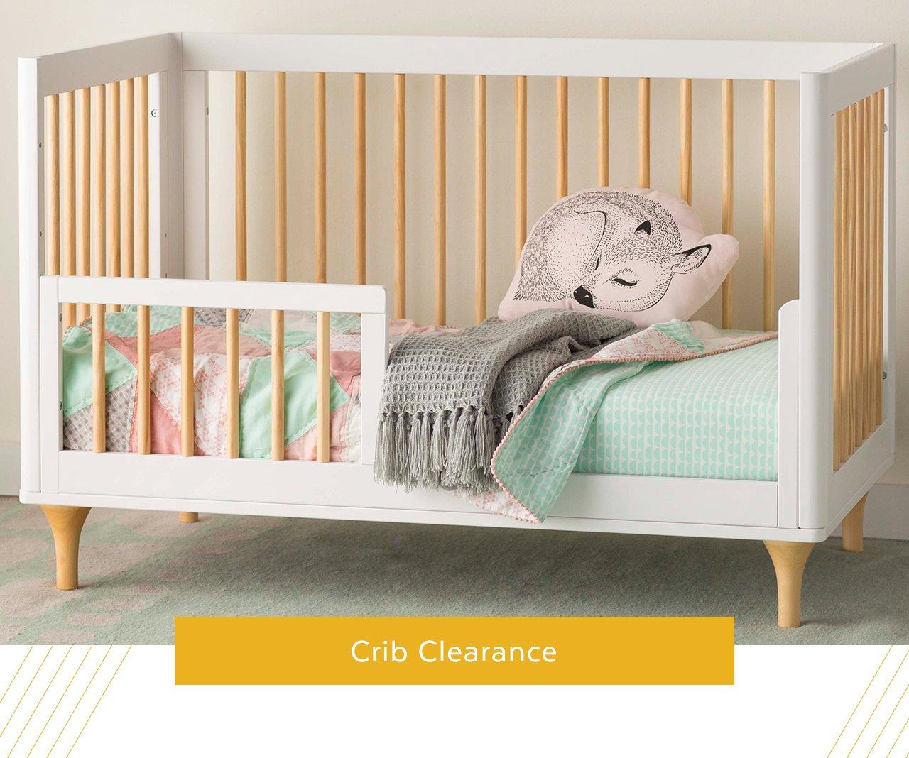 Crib Clearance