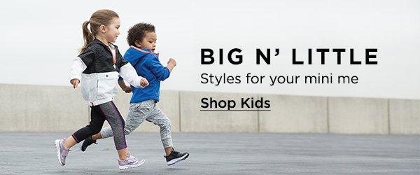 BIG N' LITTLE - Shop Kids