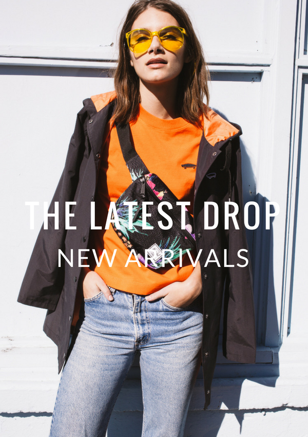 The Latest Drop | New Arrivals