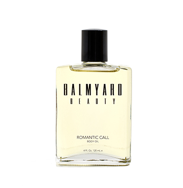 Balmyard Beauty Romantic Call Body Oil $82