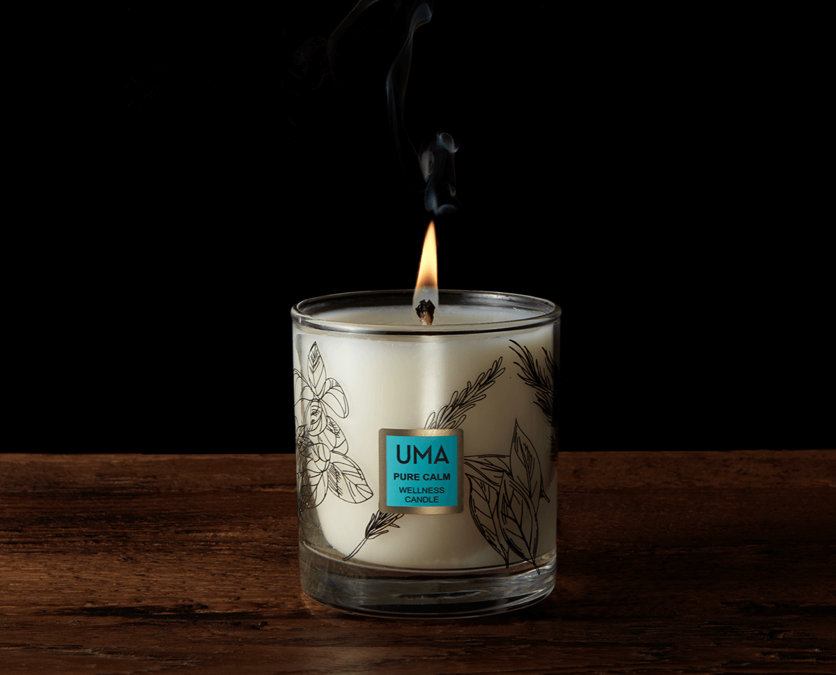 Ask Jean: Airy-But-Still-Scented Candles?