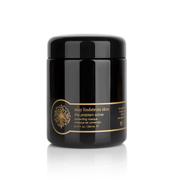The Problem Solver Correcting Masque May Lindstrom, $100