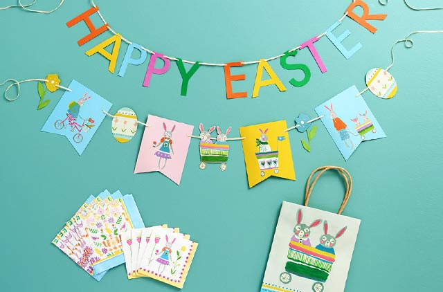 Today Only! Save 30% ALL Easter Party Supplies