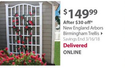 Birmingham Trellis