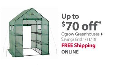 Ogrow Greenhouses