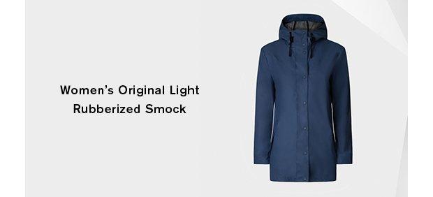 Women's Original Light Rubberized Smock