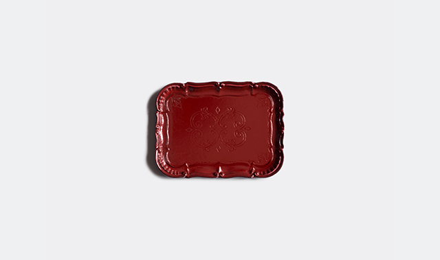 'Giulia' tray by Jay Vosoghi for R+D.LAB
