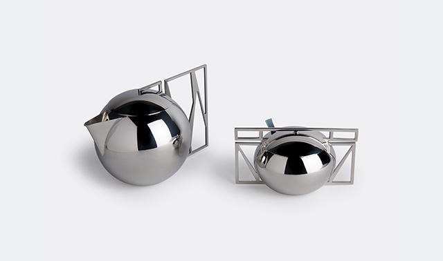 'Trama' collection by Jacqueline Terpins for Riva