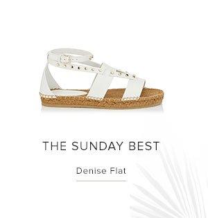 Shop Denise Flat