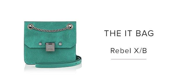 Shop Rebel X/B