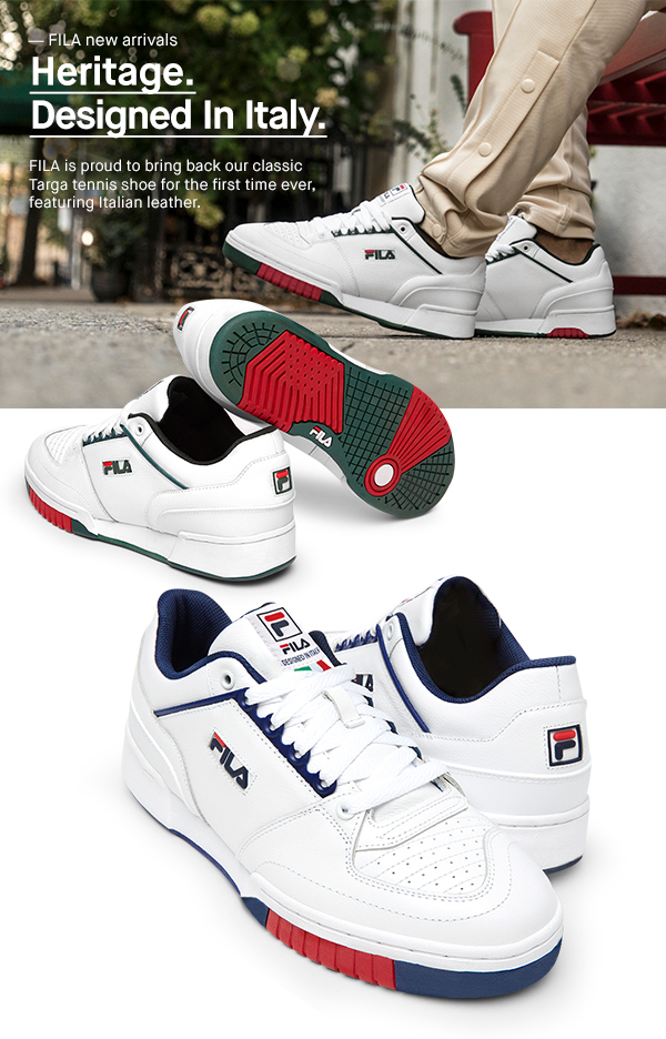 Fila Targo sneakers in 8mus5A