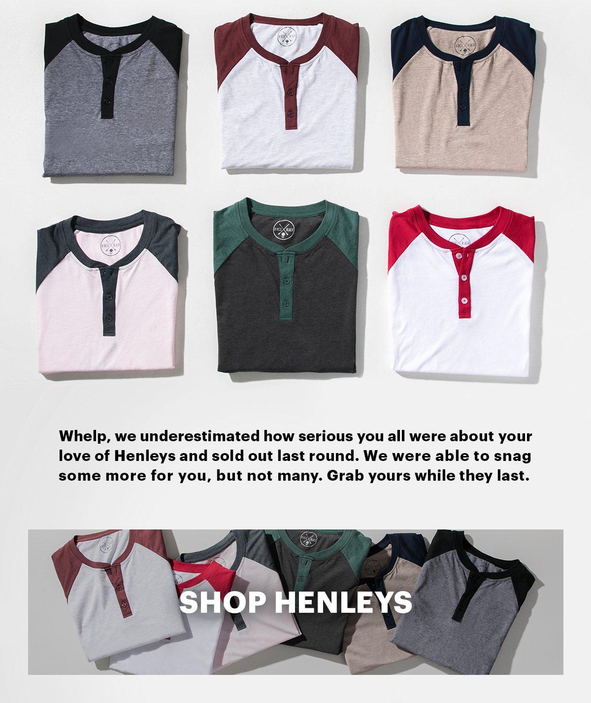 Henley