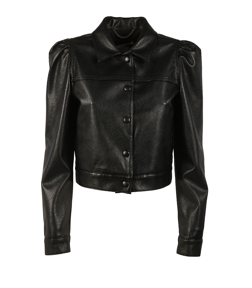 Stella Mccartney Alter Nappa Jacket