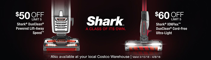 Costo Starts Today Exclusive Member Only Savings