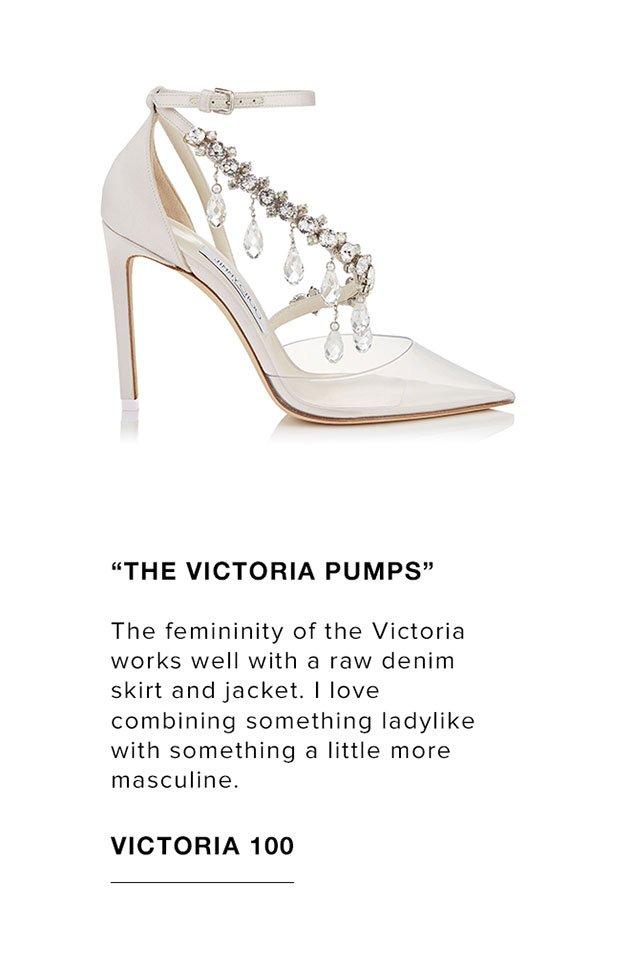 Shop Victoria 100