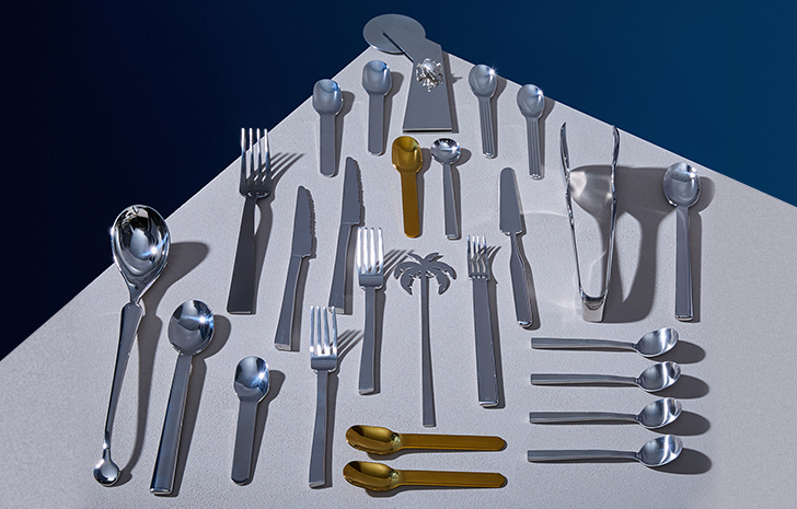 Cutlery at WallpaperSTORE*