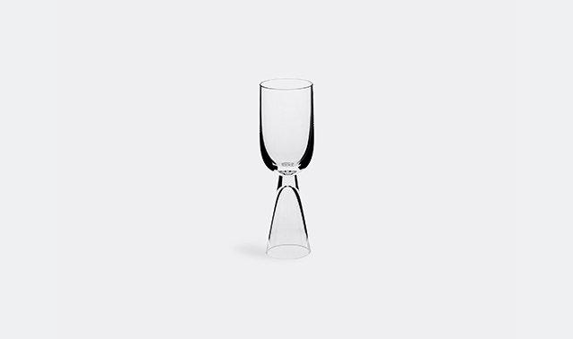 'Yuno' glass by Chmara.Rosinke