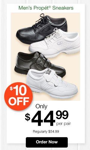 Men's Propt Sneakers