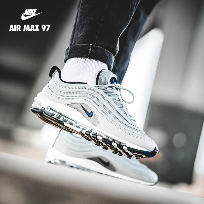 791ef940d1 Snipes.Com: NIKE Air Max 97 - Brandneu bei SNIPES | Milled