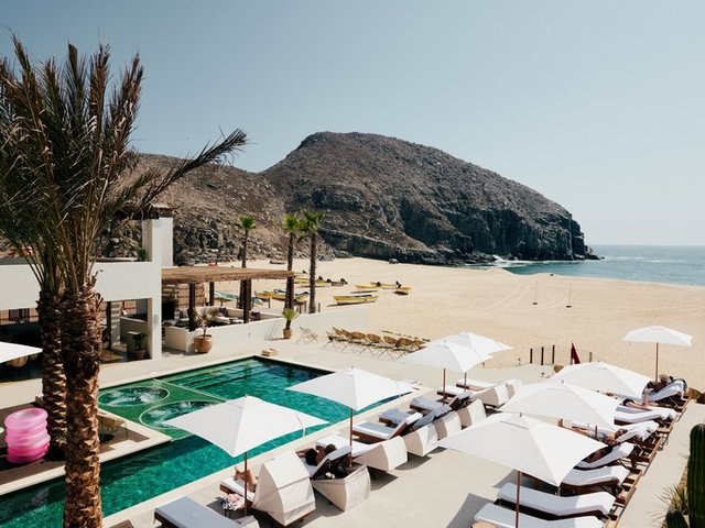 Mexico's Most Romantic Hotels