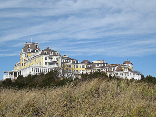 12 Gorgeous Seaside Inns in the U.S.