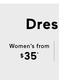 Dresses | Women's from $35*