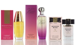 Best of Este Lauder Fragrances for Women