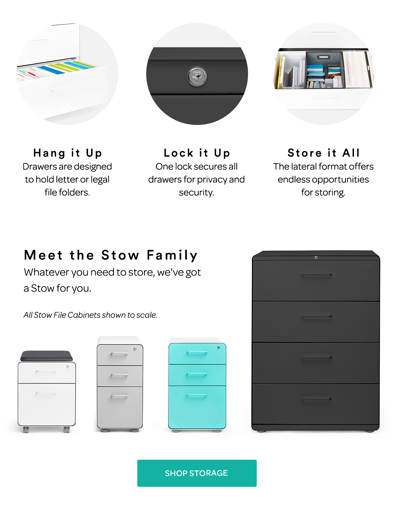 Shop the Stow Family