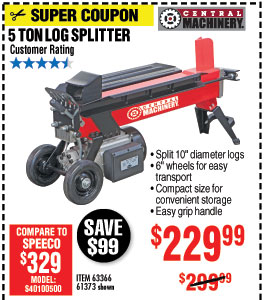 Harbor Freight: 37 POWER Coupons Available Now | Milled
