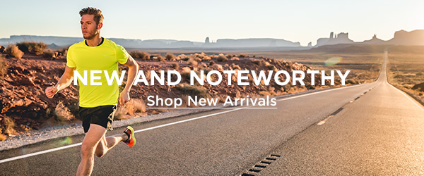 NEW AND NOTEWORTHY - Shop New Arrivals