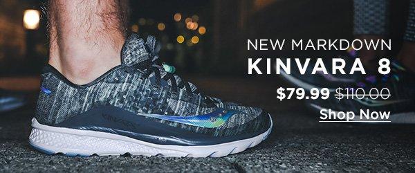 KINVARA 8 - $79.99