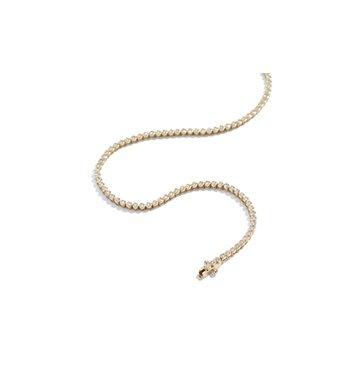 Diamond Bezel Tennis Bracelet, Ariel Gordon