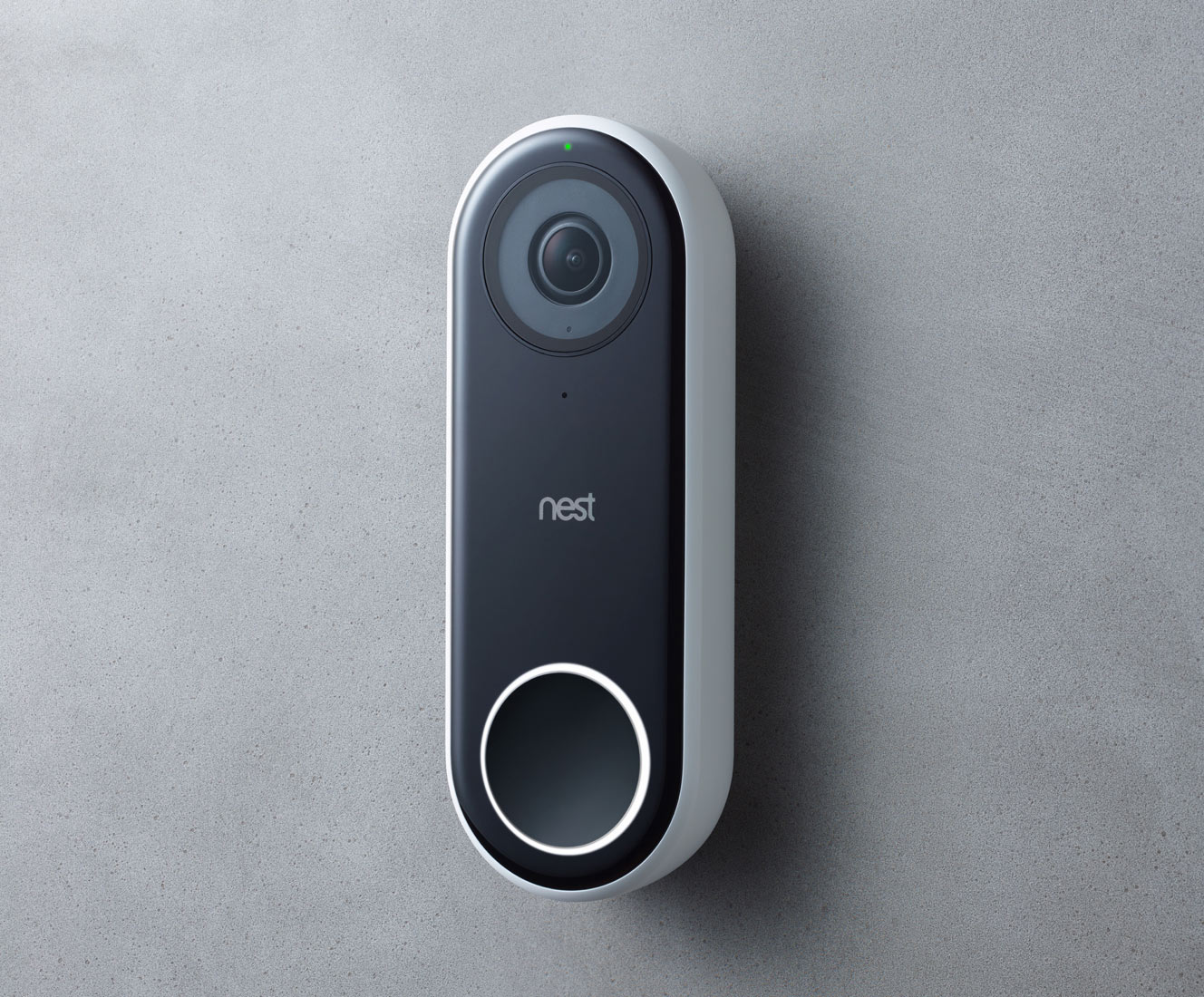 Nest Now Available Nest S New Doorbell And Lock Milled
