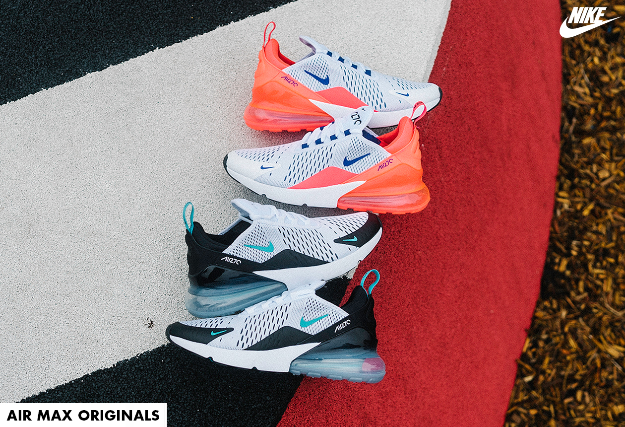 hype dc: hype fonte nike am270 og, wotherspoon am1 / 97 & adidas