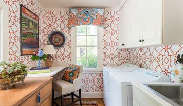 Laundry Rooms & Houzz: The Best Paint Colors for Staging Your Home | 600-Square-Feet ...