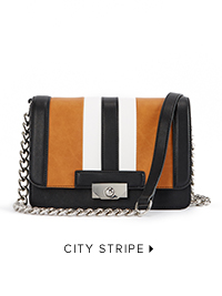CITY STRIPE