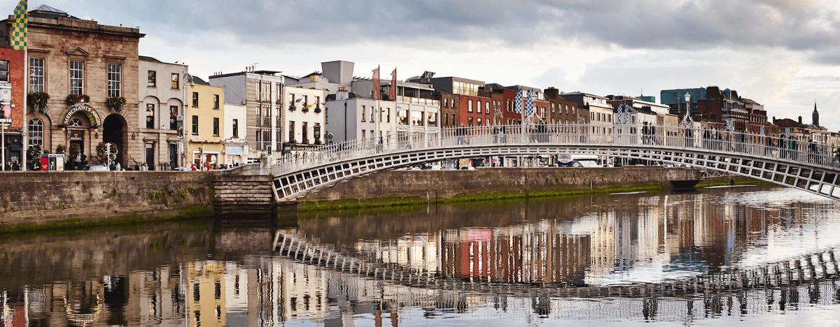 The Dublin Guide