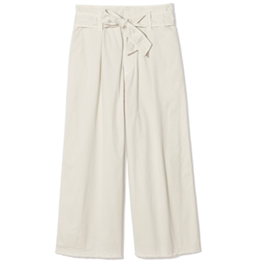 Nili Lotan Ellie Stretch-Twill Pants $395